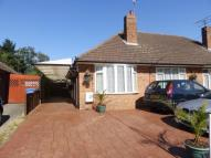 2 bed Semi-Detached Bungalow in St (Saint) Augustines...