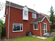 4 bedroom Detached home in Bawdsey Close