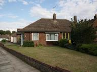 2 bed Semi-Detached Bungalow for sale in Gleneagles Drive