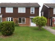 3 bed semi detached house in Elm Lane