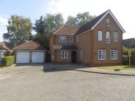 4 bedroom Detached property in The Greens