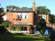 semi detached home in Handsworth Wood Road...