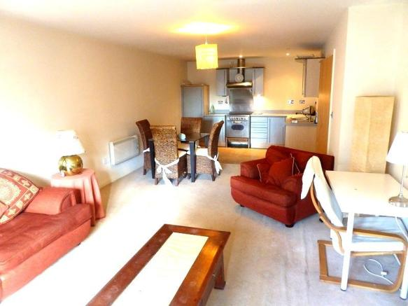 2 bedroom apartment for sale in q newhall hill
