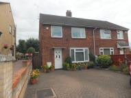 3 bedroom semi detached home for sale in MONTAGU ROAD...