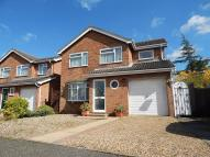 4 bedroom Detached home in ELIZABETHAN WAY, BRAMPTON