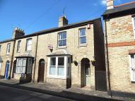 Terraced home for sale in INGRAM STREET, HUNTINGDON