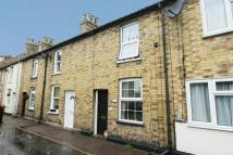 2 bedroom Terraced house for sale in NEW STREET, GODMANCHESTER