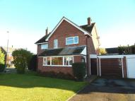 4 bed Detached property for sale in PALMERS LANE, ALCONBURY
