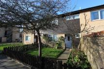 3 bed Terraced house for sale in BASCRAFT WAY...