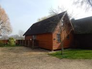 3 bedroom Chalet in MILL ROAD, BUCKDEN
