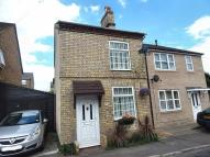 2 bedroom Detached property in CROSS STREET, HUNTINGDON