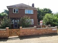 3 bed Detached house in CASTLE HILL...