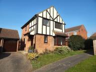 Detached home in COB PLACE, GODMANCHESTER