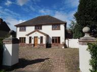 Detached property for sale in SILVER STREET, BUCKDEN