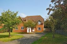 Detached property in CROWHILL, GODMANCHESTER
