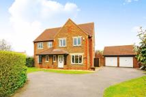 5 bedroom Detached house in PARCELL WALK...