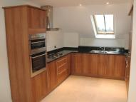 Flat to rent in Executive apartment