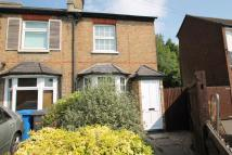 2 bedroom semi detached home in Windsor
