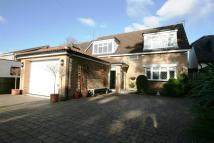 Detached property for sale in Mount Pleasant Lane...