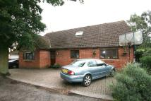 Bricket Wood Bungalow to rent