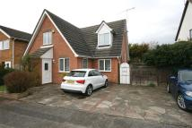 Detached property for sale in Larch Avenue...