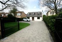 4 bedroom Detached property in Mount Pleasant Lane...