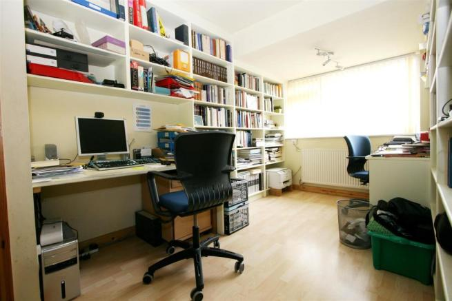 Office/Playroom