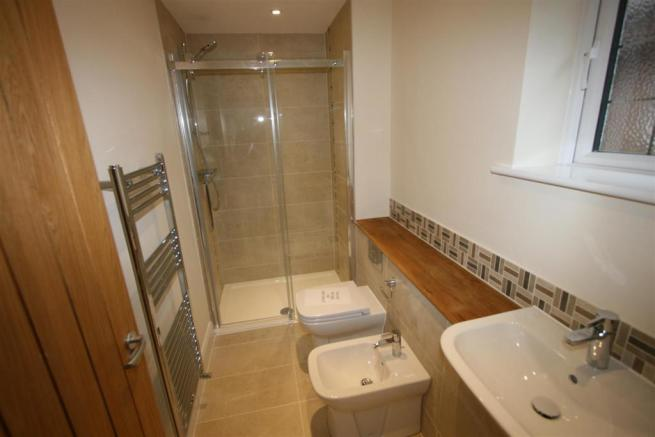 En Suite Shower One
