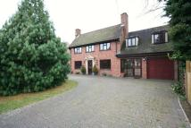 Detached home in Picklers Hill, Abingdon