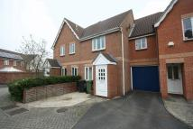 2 bedroom Terraced property to rent in Orwell Drive, Didcot