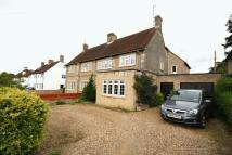 4 bedroom semi detached house to rent in Radley Road, Abingdon