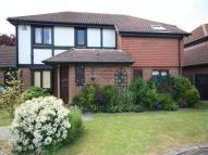 4 bedroom Detached house to rent in Prince Grove, Abingdon