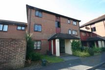 1 bedroom Apartment to rent in Cullerne Close, Abingdon