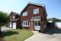 4 bedroom Detached house in Holywell Close, Abingdon