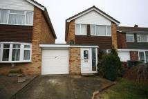 Link Detached House to rent in Coleridge Drive, Abingdon