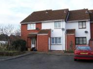 1 bed Terraced home in Hobbs Close, Abingdon