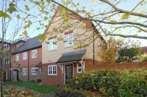 2 bed semi detached property in Neave Mews, Abingdon