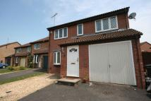 Detached home to rent in Kysbie Close, Abingdon