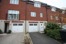 3 bed Terraced property in Thames View, Abingdon