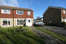 3 bedroom semi detached property to rent in Gaveston Road, Harwell...