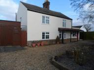 Detached house for sale in Church Road, Emneth...