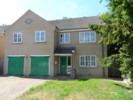 Detached home in Acorn Lane, Manea, Cambs...