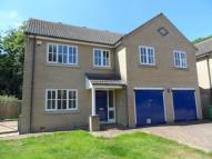 5 bed Detached home in Acorn Lane, Manea, Cambs...