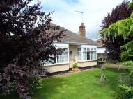 Detached Bungalow for sale in Baptist Road, Upwell...