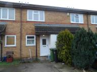 Terraced property for sale in The Russets, Upwell...