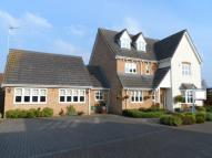 5 bedroom Detached property in Cavalry Park, March...