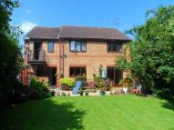 Detached house in Hagbeach Hall Close...