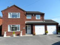 4 bed Detached property for sale in Basin Road, Outwell...