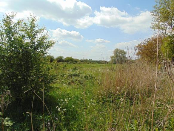 MEADOW VIEW TO REAR