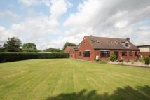 new house for sale in Soff Lane, Goxhill, DN19